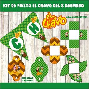 Kit Imprimible Terraria - Kits Personalizados en Colón en