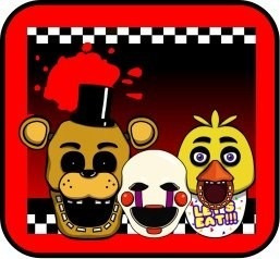 kit imprimible five nights at freddys