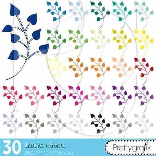 kit imprimible flores 2 imagenes clipart