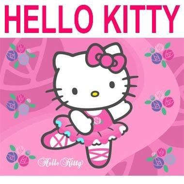 Kit Imprimible Hello Kitty Cumpleanos Tarjetas Invitacion 2