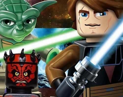 kit imprimible lego star wars diseñá tarjetas, cumples y mae