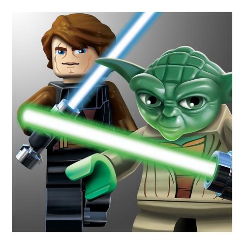 kit imprimible lego star wars personaliza invitaciones