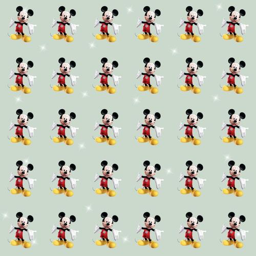 kit imprimible mickey mouse fondos papel digital