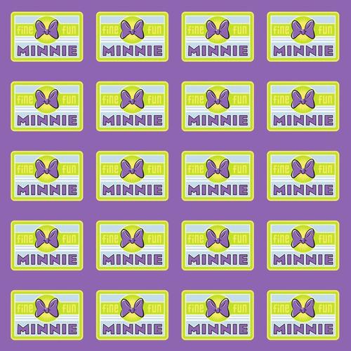 kit imprimible minnie mouse fondos papel digital