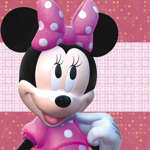kit imprimible minnie rosa tarjetas candy bar calendario