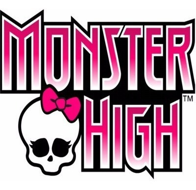 kit imprimible monster high invitaciones tarjetas cumpleaños