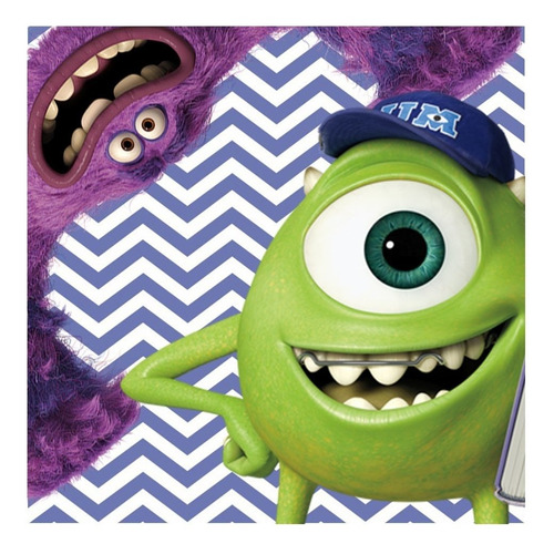kit imprimible monsters university candy bar todas golosinas