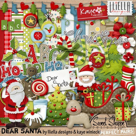 Kit Imprimible Navidad Imagenes Clipart Cod 122