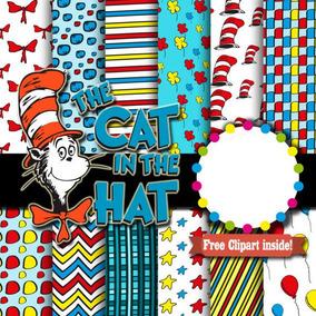 c26c4613 El Gato En El Sombrero The Cat In The Hat en Mercado Libre Argentina