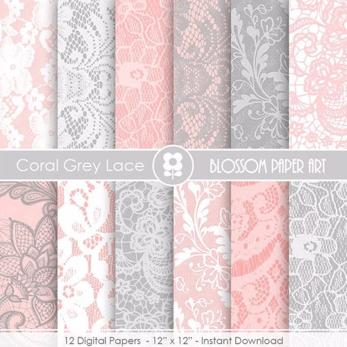kit imprimible pack fondos shabby chic clipart cod 68