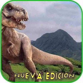 Kit Imprimible Para Tu Fiesta De Jurasic World