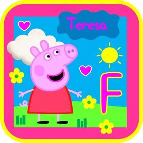 Kit Imprimible Para Tu Fiesta De Peppa Pig Y George