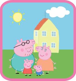 Kit Peppa Pig Cumpleaños Personalizado Imprimible qzUMGpSV