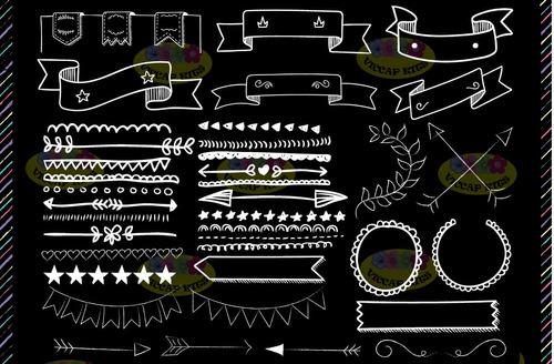kit imprimible pizarra buzz lightyear toy story tex editable
