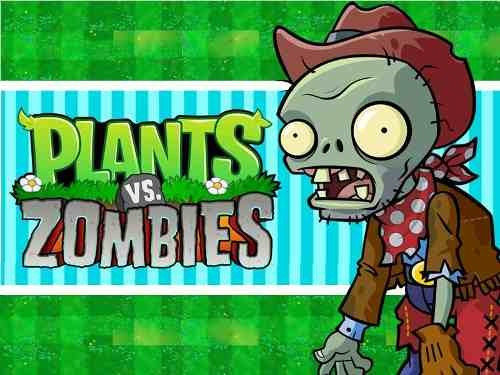 kit imprimible plantas vs zombies y mas
