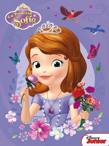 kit imprimible princesa sofia (3 en1) + candy bar + regalo