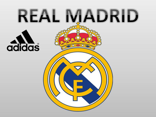 Kit imprimible real madrid tarjeta decoracion fiestas globos bs 100 00 en mercado libre - Decoracion madrid ...
