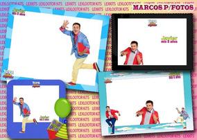 Show Junior Express Invitaciones Y Tarjetas En Mercado