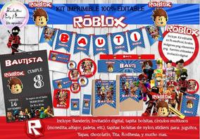 Roblox Redeem Card - Recuerdos, Cotillón y Fiestas en