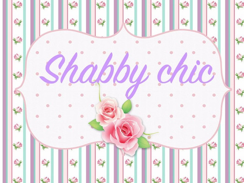 kit imprimible shabby chic candy bar personalizados cod 7