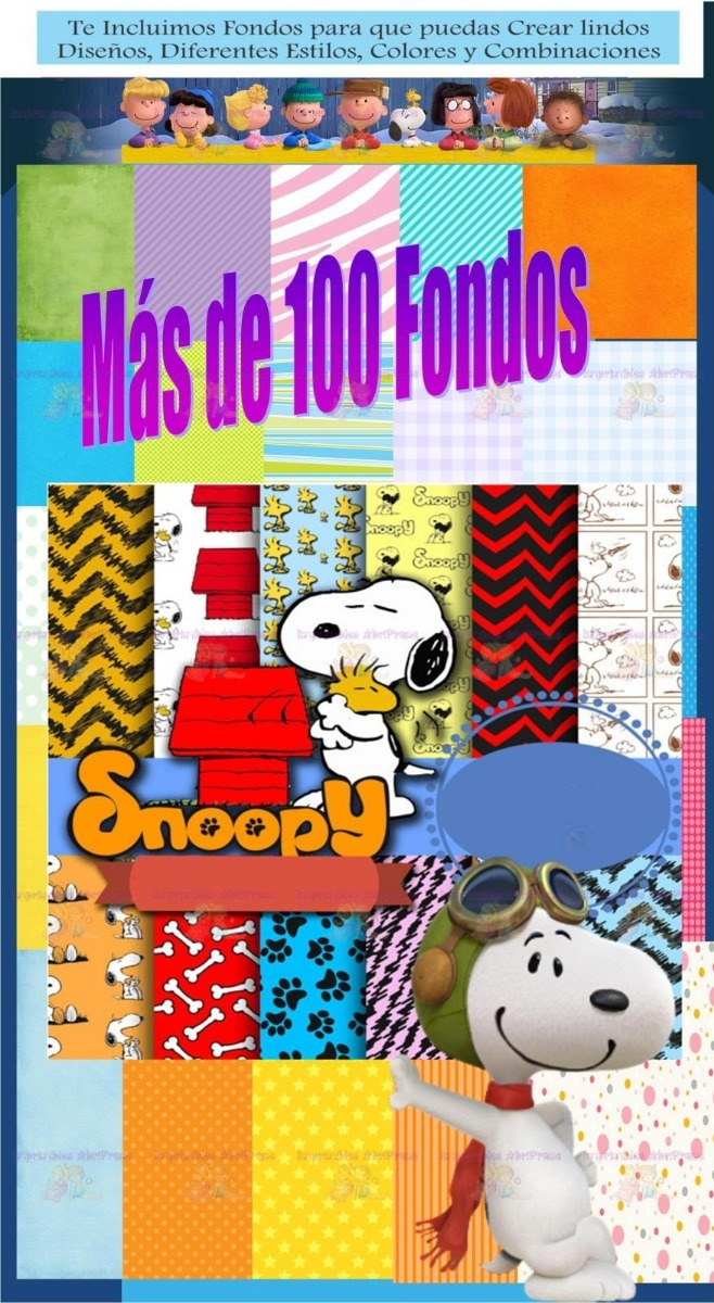 Increíble Snoopy Para Colorear Imprimible Friso - Ideas Para ...