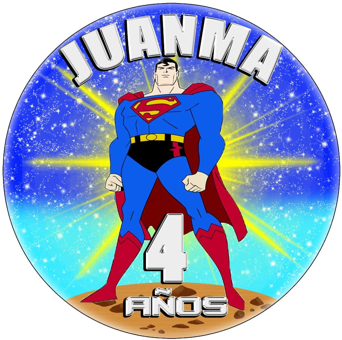 Kit Imprimible Superman Golosinas Etiquetas Plantillas - $ 39,19 ...