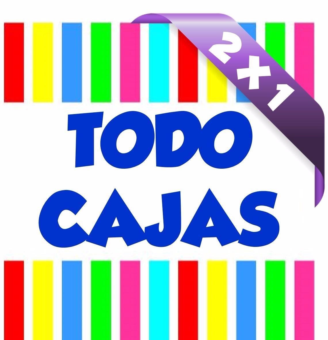 Kit Imprimible Todo Cajas Patrones Cotillón Regalos 2x1 - $ 2.990 en ...