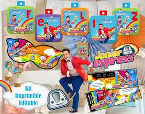Tarjetas De Invitacion De Topa Minions Chubut Kits