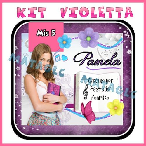 Bs.To Violetta 2
