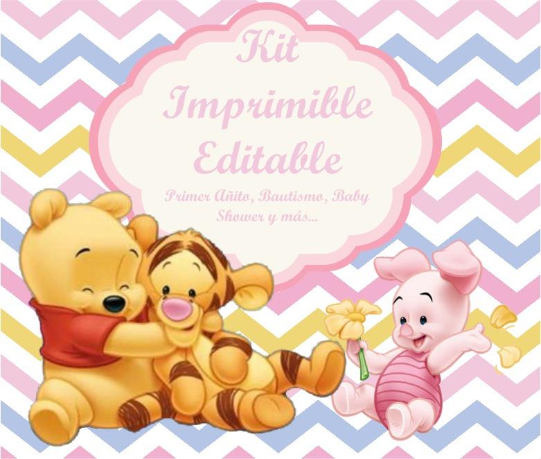 Imagenes De Winnie Pooh Bebe 2514 Loadtve