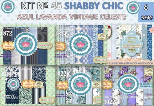 kit imprimible x 6 set cintas banners p/ stickers cliparts