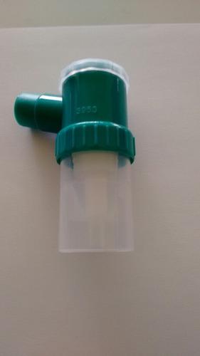 kit inalador sensor pulmonar plus soniclear original