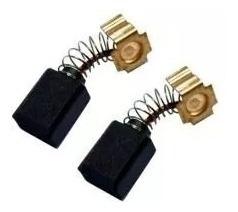 kit - induzido + bobina + escovas para martelete hr2475 220v