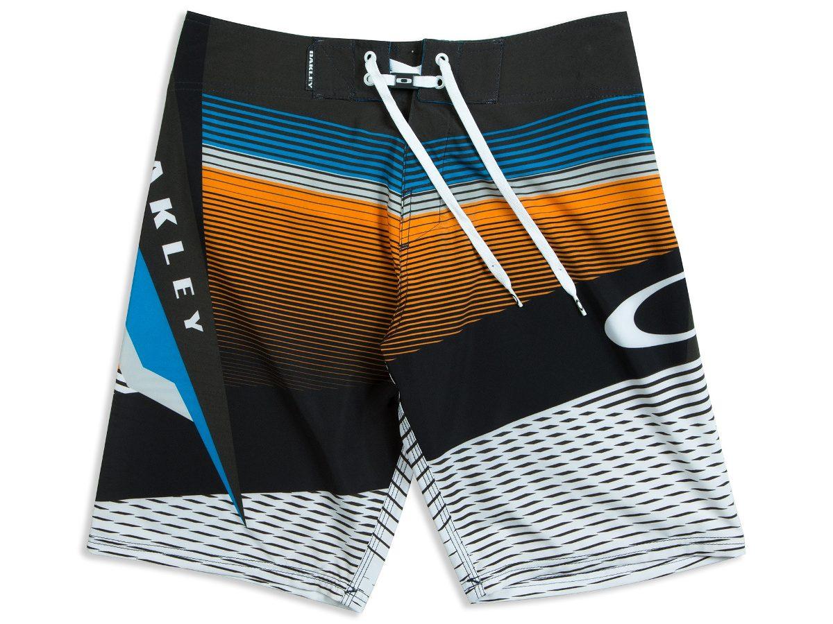 Kit Infantil C 5 Shorts Bermudas Tactel Meninos Kids - R  99 e599c13e53b