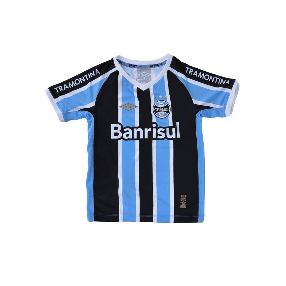 83f20fa38813b kit infantil futebol umbro grêmio oficial uniforme original. Carregando zoom .