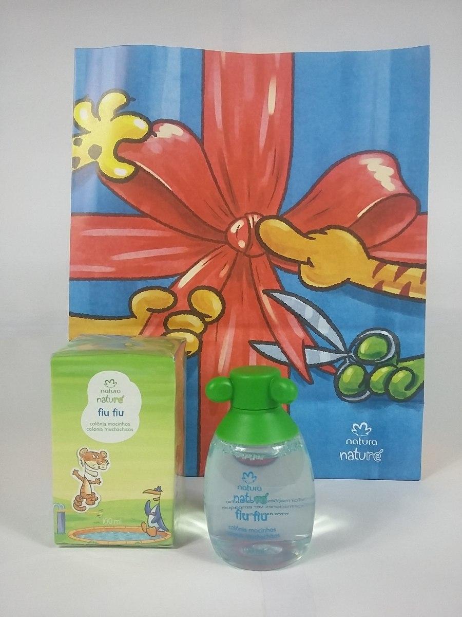 e5cf37a708fb29 Kit Infantil Natura Mocinhos - Colônia Mocinhos+mochila