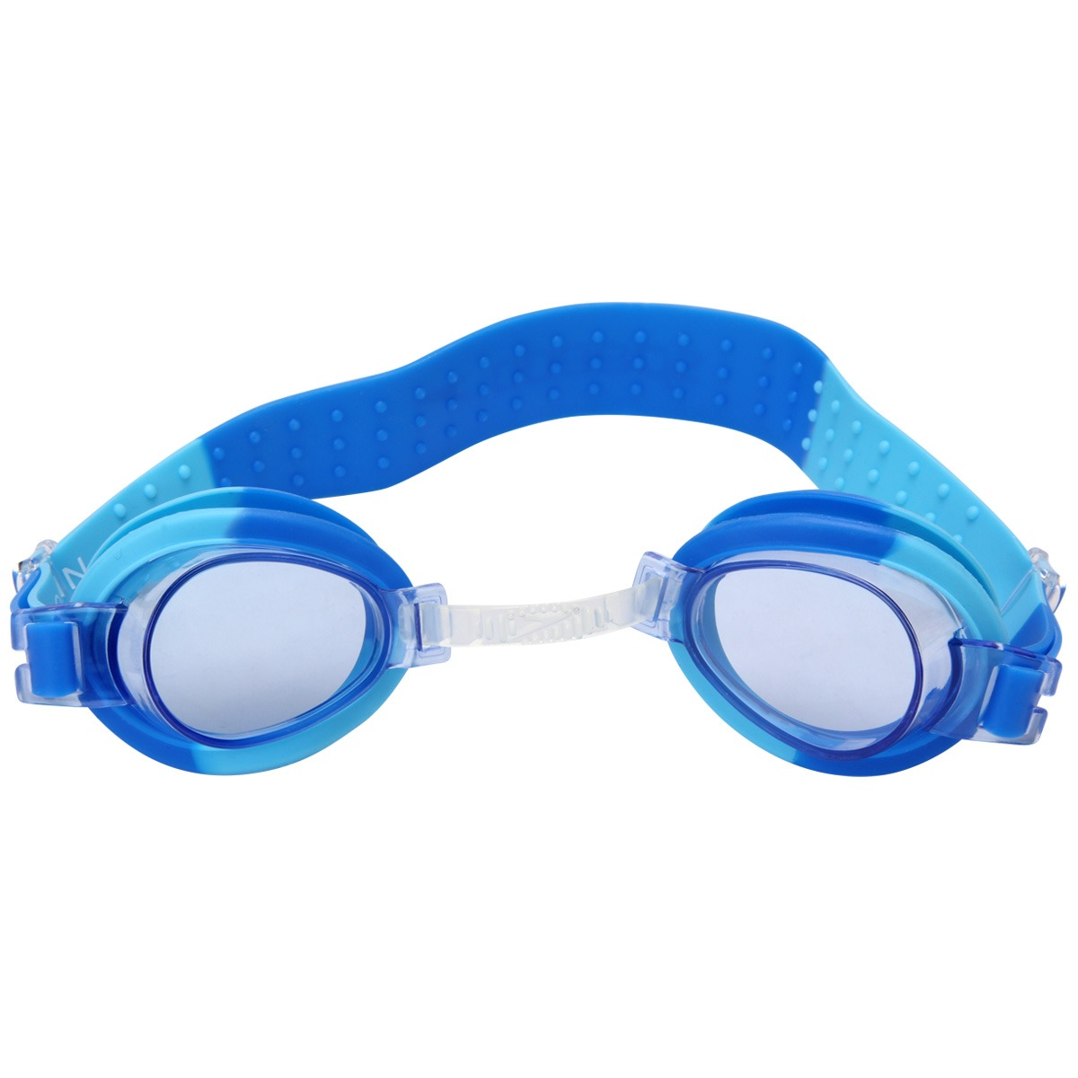 kit infantil óculos + touca fish combo azul - speedo. Carregando zoom. 8293cecd8d62b