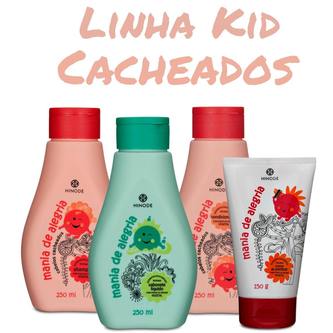 kit infantil produtos para cabelos cacheados. Carregando zoom. 5f4267534a64a