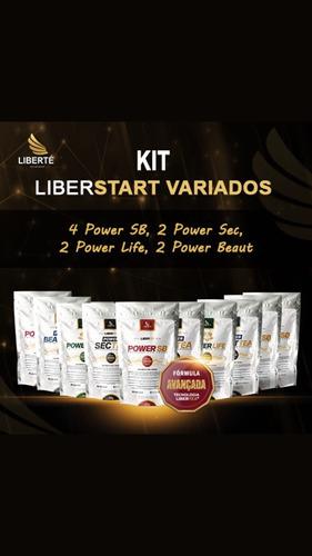 kit inicial empresa liberté cadastro