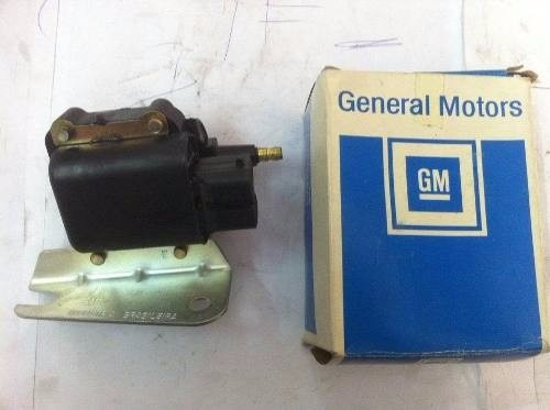 kit injeção do monza/kadett efi tampa+rotor+bob.+ modulo rey