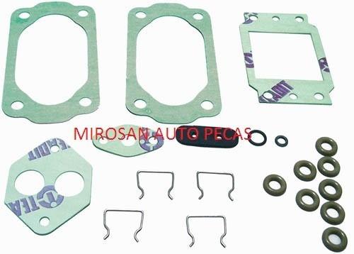 kit injeção eletronica ford - multiponto versailles/verona/e