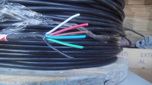 kit instalaçao lanternas tomada 5 mt cabo carretas reboque