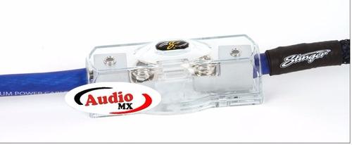 kit instalacion stinger calibre 4 series 6000 sk6641