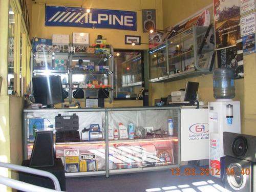 kit instalador sellos compresor aire automotor plasticos