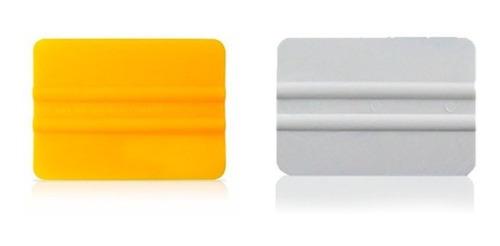 kit instalção insulfim - borrifador + 2 espatula + estilete