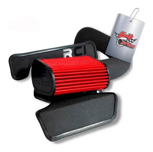 kit intake air cool duplo fluxo up tsi 1.0
