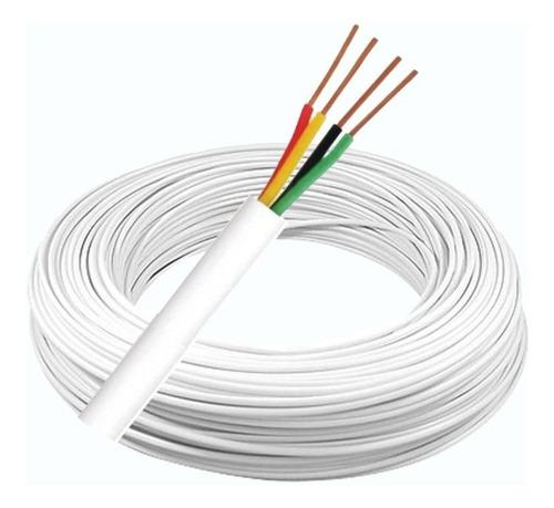 kit interfone com 2 fones + fechadura elétrica + 50 mts cabo