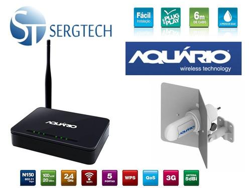 kit internet 3g wifi rural cidade antena roteador modem vivo