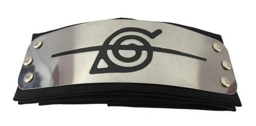 kit itachi - kunai 24cm + shuriken 9cm + bandana renagada