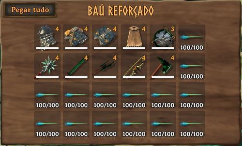 kit items end game vaheim